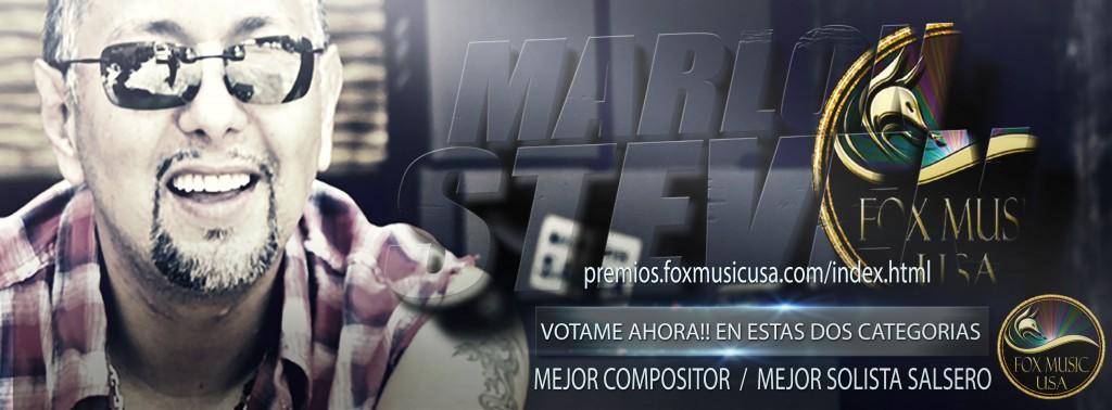 Marlon Steven