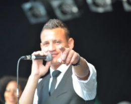 Rudy Varela