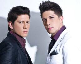 Sergio y Lion regresan a la salsa romantica