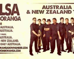 Tromboranga! AUSTRALIA Y NEW ZEALAND!