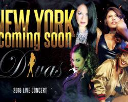 Las Divas de la Salsa Live!