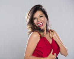 """Patty Padilla """"La Guarachera"""""""
