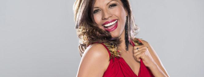 Patty Padilla «La Guarachera»