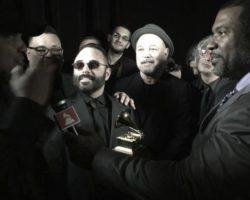 Rubén Blades asegura que este año sí se retirará de la salsa