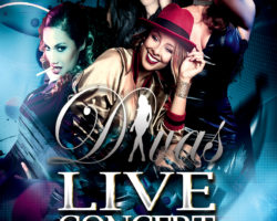 Sticky: Divas! Live in Concert Mar 31 New York!