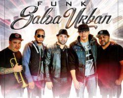 Funk Salsa Urban