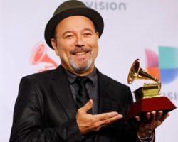 Rubén Blades se alza con el Grammy al mejor álbum tropical latino