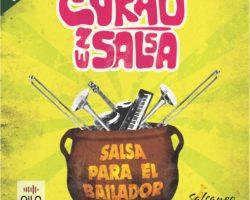 """Nueva Producción Curao En Salsa """"Salsa Para El Bailador"""""""