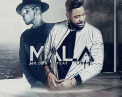 Bachata Nueva «Mala» Mr. Don Ft. Lirow