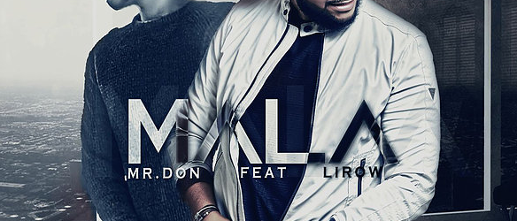 "Bachata Nueva ""Mala"" Mr. Don Ft. Lirow"