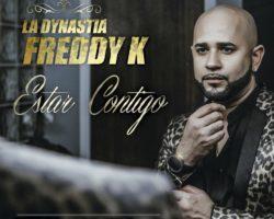 Estar Contigo Artista: La Dynastia Freddy K