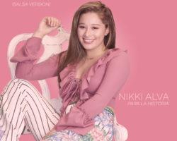 Nikki Alva