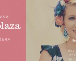 Adaly Plaza, Salsa Brava que Quema!