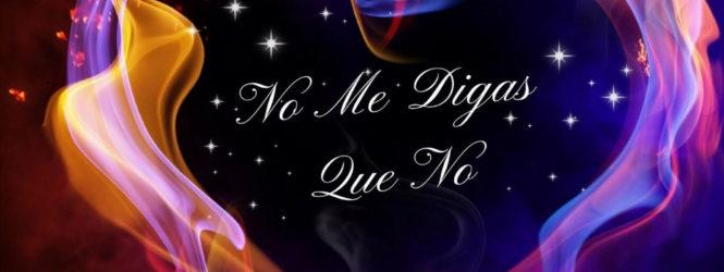 "Edwar Stella  ""No Me Digas Que No"""