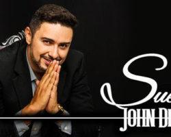 """John Dennis presenta """"Sueños"""""""