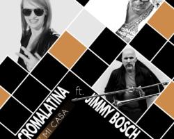 PA MI CASA, Lo nuevo de Croma Latina ft. Jimmy Bosch