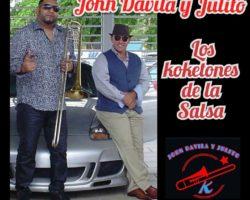Los Koketones de la salsa desde Puerto Rico
