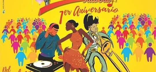 Maratón Salsera 1º Aniversario!