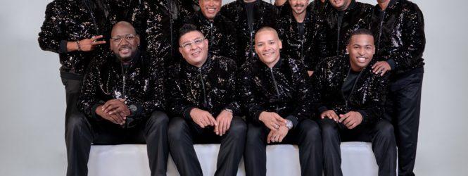 """""""Viva la salsa"""" del grupo Niche regresa a la República Dominicana"""