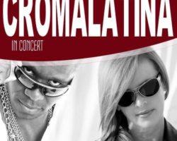 10 de Agosto Croma Latina in Concert! Live!