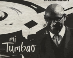 Nestor Pacheco feat Dj Marco Ghamo Mi TUMBAO