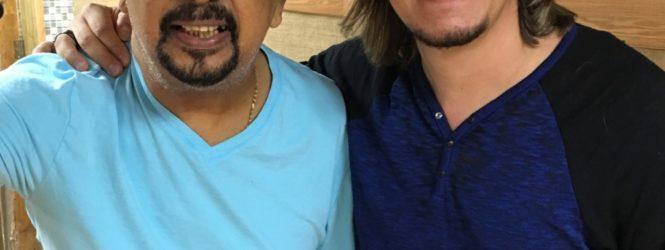 «Mi Son Candela» La Sonora Ponceña y Juan José Hernández