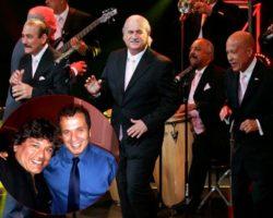 Jimmy Sandhaus será parte de la producción del show de El Gran Combo de Puerto Rico