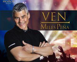Miles Peña «Ven»