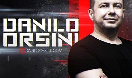 Danilo Orsini «Es Todo Para Mi»
