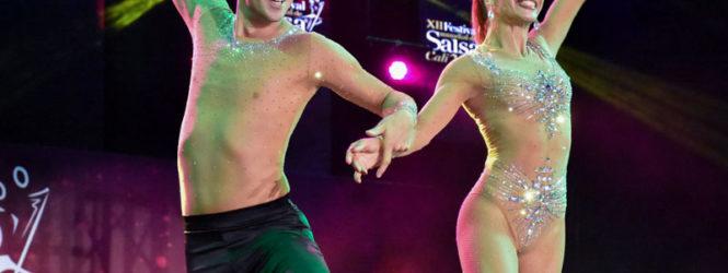 Ya se está preparando el XIV Festival Mundial de Salsa en Cali