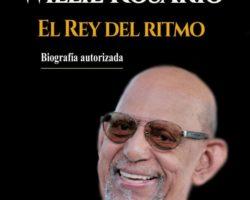 Publican 'Willie Rosario, el Rey del ritmo', biografía del célebre director de orquesta puertorriqueño
