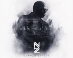 Newman Zamora lanza su primer disco en las plataformas digitales