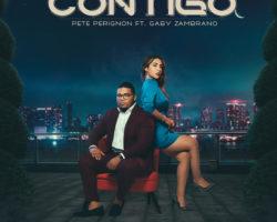 """""""Contigo"""" Pete Perignon Feat. Gaby Zambrano"""
