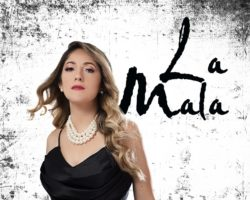 'La Mala', el nuevo sencillo de la artista caleña Vivi Lazar