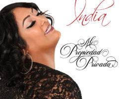 La India lanza primer sencillo de su nuevo álbum