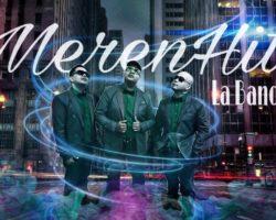 MerenHits La Banda «Pegadita de los hombres»