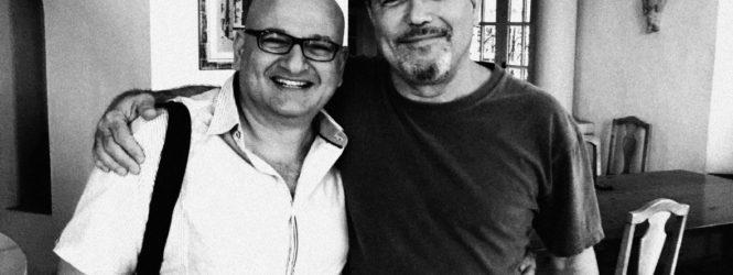 ¿Qué Hemos Logrado? la joya musical de Rubén Blades y Fahed Mitre