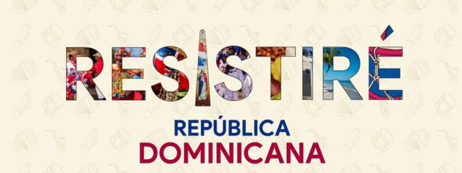 Dominicanos preparan versión Resistiré en Merengue