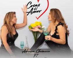 Paula Zuleta, Cosas del Amor (New Single)