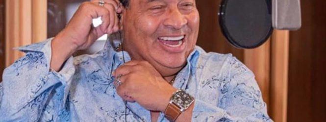 Nueva producción de Tito Nieves «Si tu te atreves»