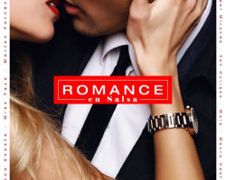 CODISCOS lanzo «ROMANCE EN SALSA»