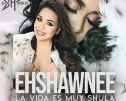 """""""La Vida Es Muy Shula» la propuesta de EhShawnee"""