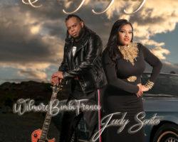 Wilmore Bimbo Franco ft Judy Santos «Sola Otra Vez»