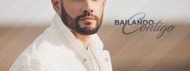 """""""Bailando Contigo"""" nuevo álbum de Manny Cruz"""