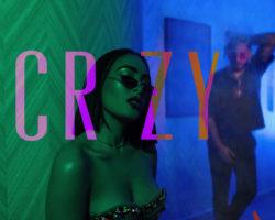 «Crazy» lo nuevo de la artista urbana Alina