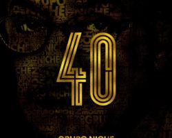 Nuevo Álbum del Grupo Niche en sus 40 Años