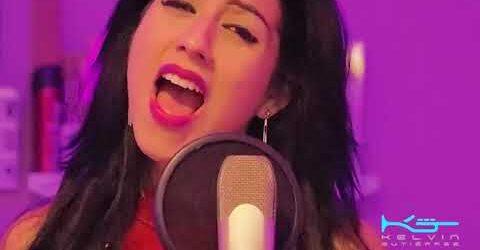 «Hello»Kelvin Gutierrez Feat. Ariana Dao