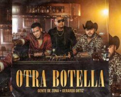 Gente de Zona, Gerardo Ortiz – Otra Botella