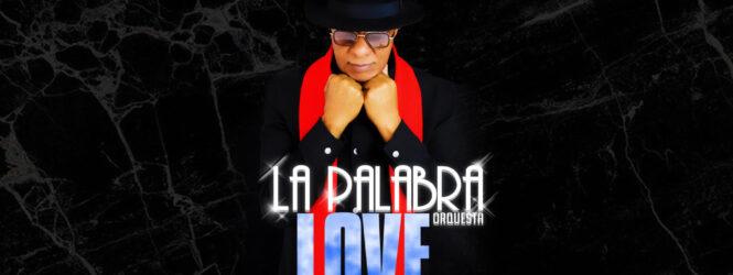 LOVE TKO /NOQUEO DE AMOR – LA PALABRA
