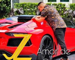 Amor de Cristal – Jey Zamorano